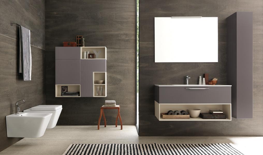 idraulica pelamatti - mobili bagno - Produzione Arredo Bagno