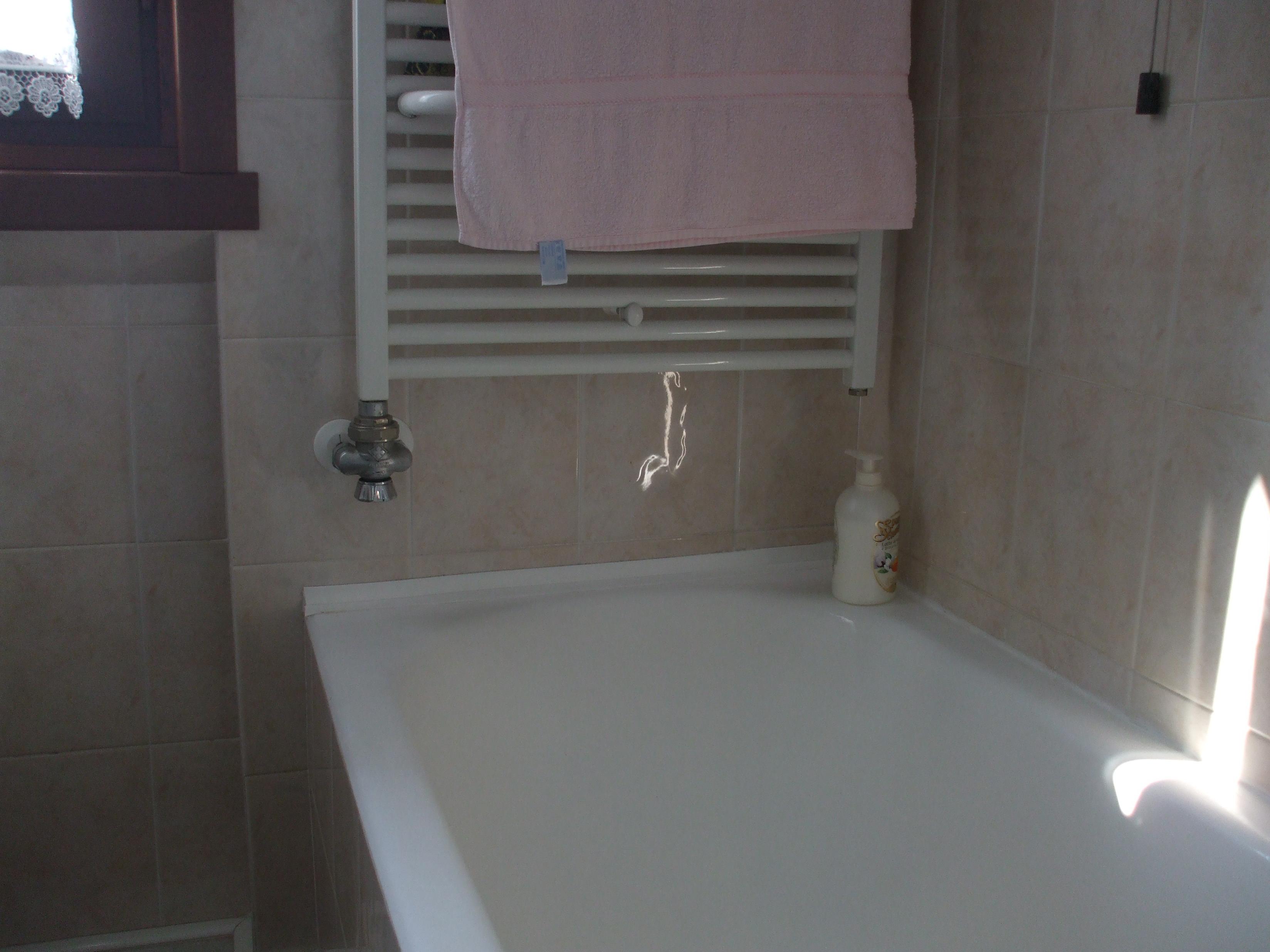 Verniciare vasca da bagno saratoga ~ idee di design nella vostra casa